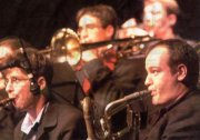 Foto Blue note BIG BAND 2001